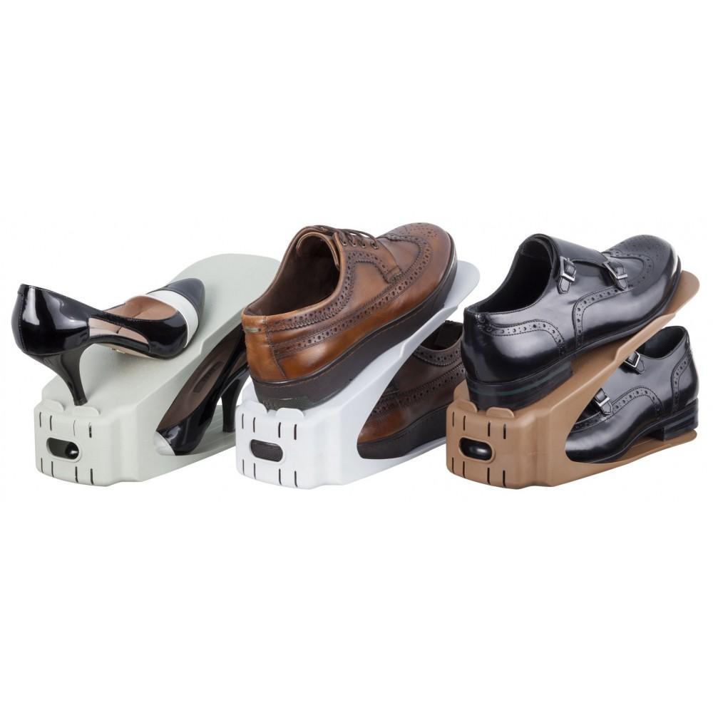 Ayakkabı Rampası Dolap Düzenleyici