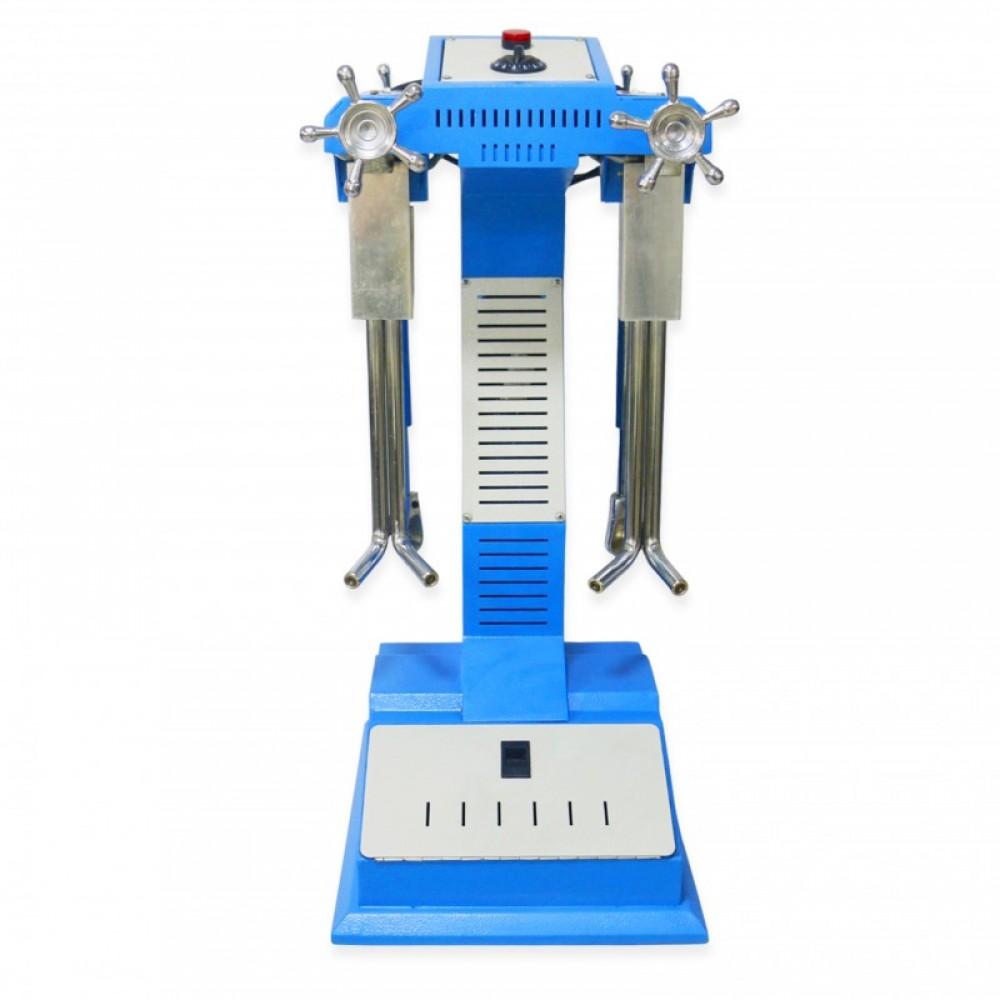 Elektrikli Ayakkabı Genişletme ve Büyütme Makinesi Uzun