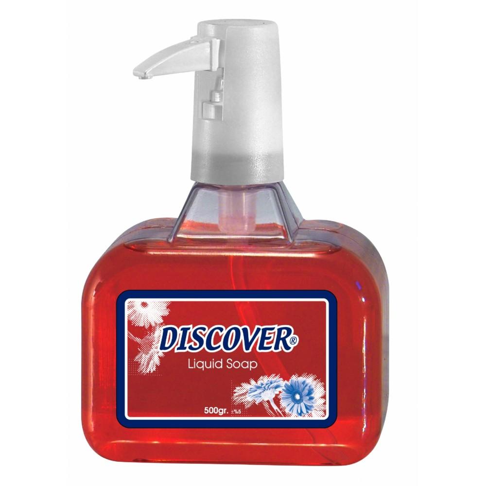 Discover Sıvı Sabun Makine Yedek Sabunu