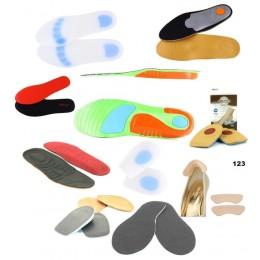 Ayak Sağlığı ve Ürünleri